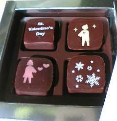 Chocoladoolsnow