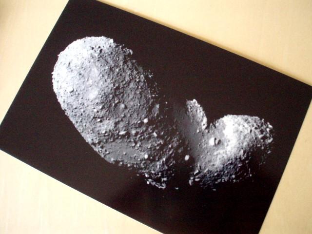 Itokawapostcard