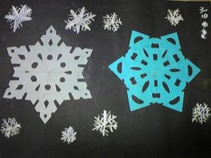 Snowflakeemi