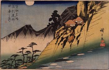 Hiroshige_tagotonotsuki