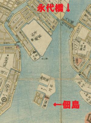 Map_ansei5_eitaibashi
