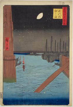 Hiroshige_eitaibashi